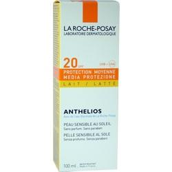 ROCHE POSAY ANTHEL 20 LAIT